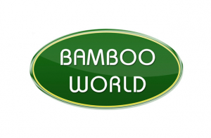 Bamboo World - Logo