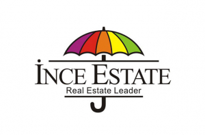 İnce Estate - Logo