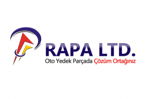 Rapa Ltd. - Logo