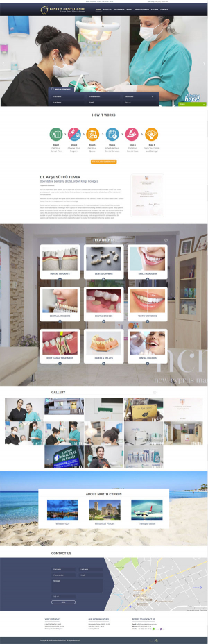 London Dental Care