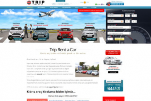 Trip Rent a Car (TR)