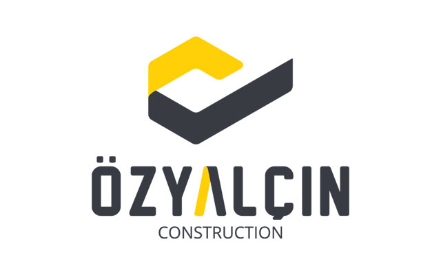 Özyalçın Construction - Web Design
