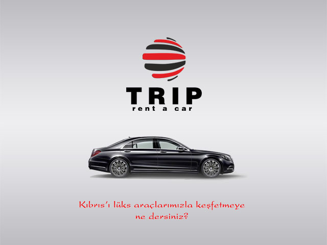 Trip Rent A Car - Mobil Uygulama