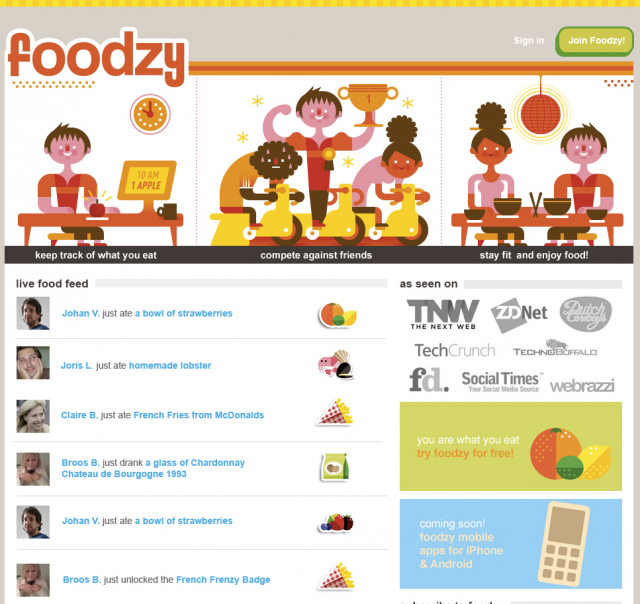 foodzy-screenshot-640x604
