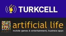 Turkcell-Artifical-Life