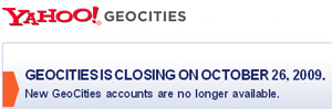yahoo-geocities-closing